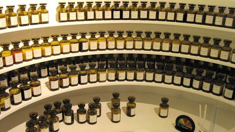 Parfum-Glossar: Von Absolue bis Zibet