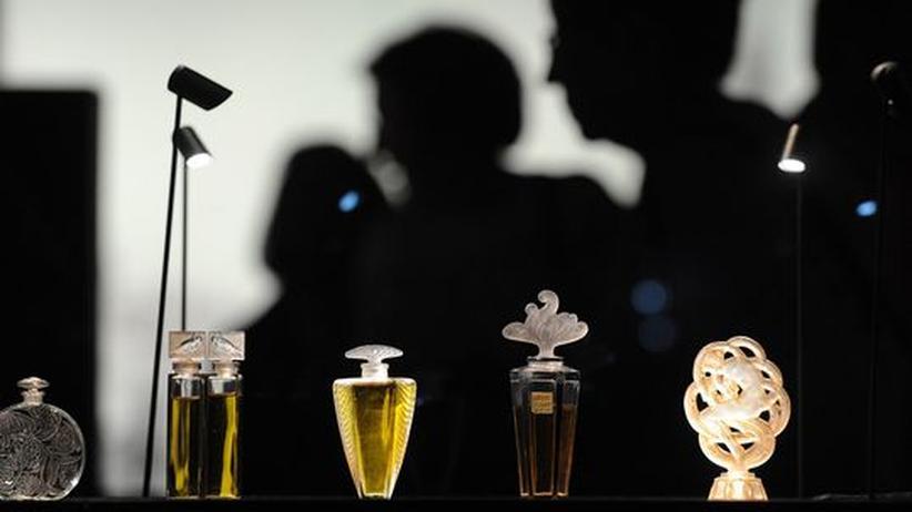 Parfum-Portale: Im Netz duftet's