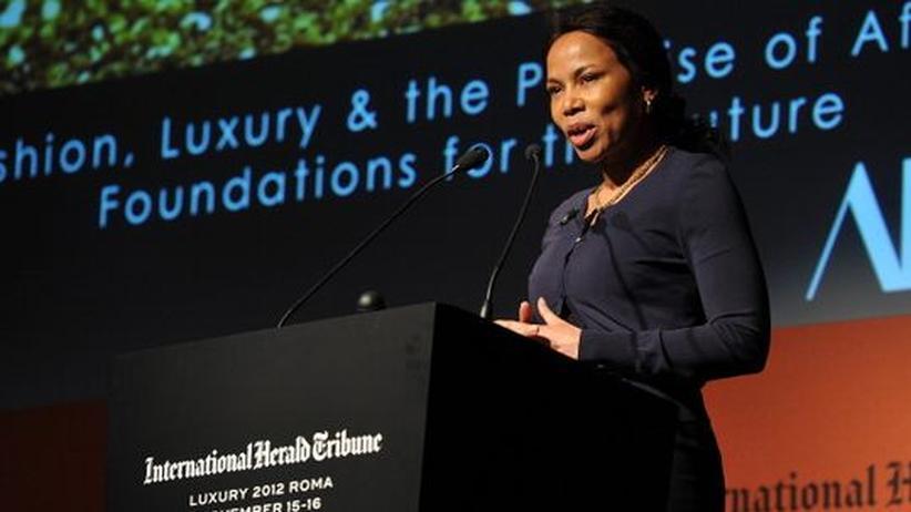 Luxusbranche: Was die Mode Afrika verspricht