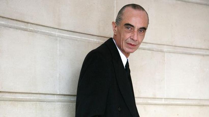 Duftschöpfer Serge Lutens: Die Weisen aus dem Morgenland brachten Parfum