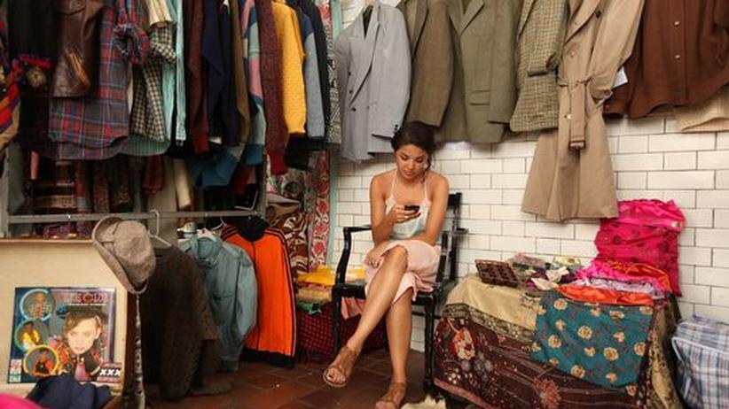 """Trendforscher: """"Männer warten, bis jeder mit der gleichen Hose herumläuft"""""""