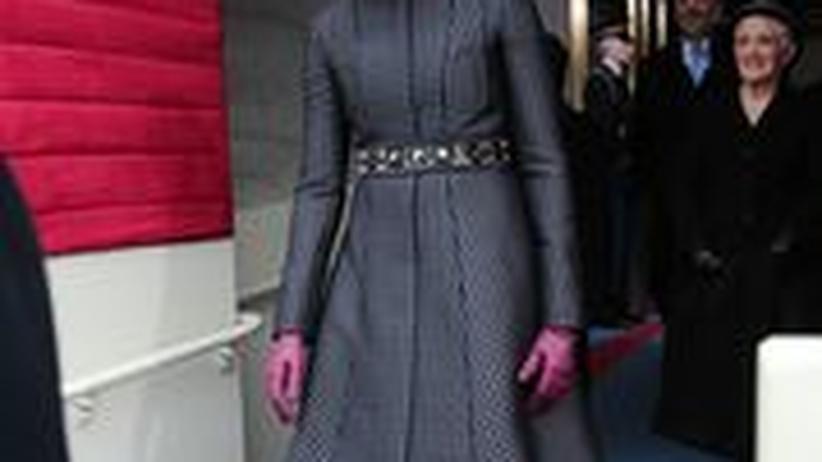 Fashion Week: Das Modevolk fürchtet die Grippe
