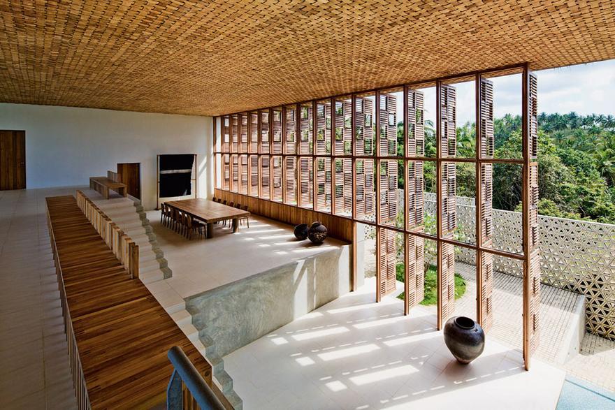 Japanische Architektur architektenhäuser das licht der raum die aussicht zeit