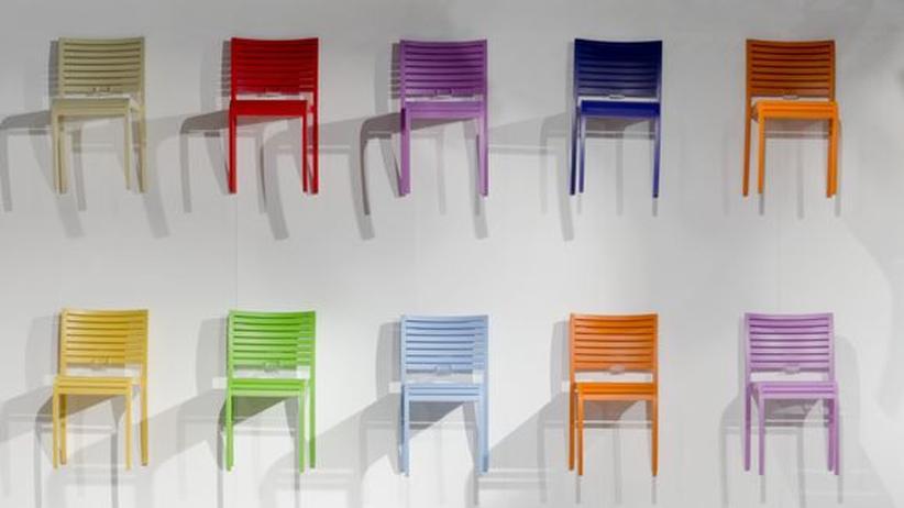 Expertentipps: Farben über Farben