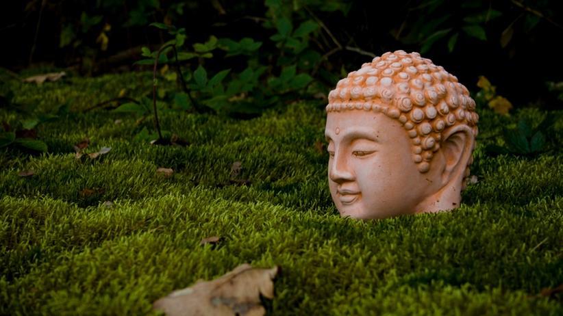 Gartenkultur: Ist der Buddha der neue Gartenzwerg?