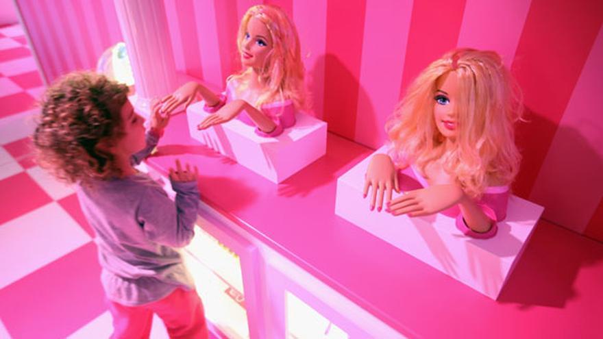 Barbie Dreamhouse: Viel Lärm um Pink | ZEIT ONLINE