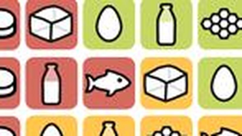 Vegane Ernährung: Um die bekanntesten Ernährungsweisen im Überblick zu sehen, klicken Sie auf das Bild.