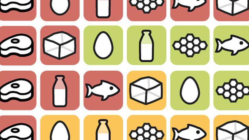 Themenwoche Vegan: Wer isst was?