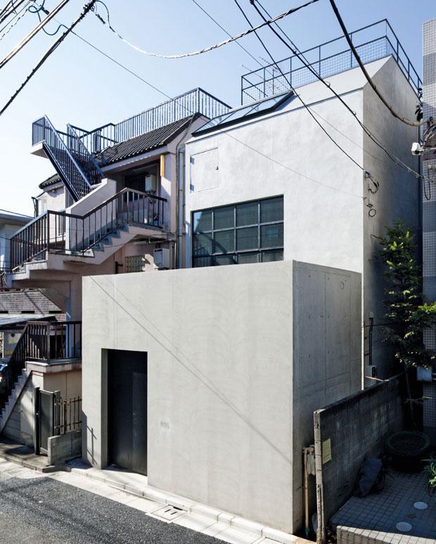 Architektur: Ein Traum von einem kleinen Haus | ZEIT ONLINE