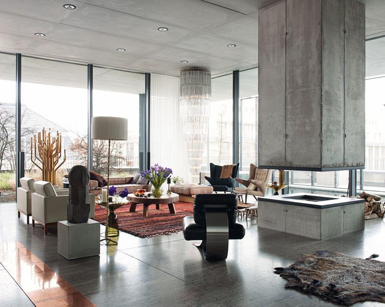 Interior Design: Wie stilsichere Frauen wohnen | ZEIT ONLINE