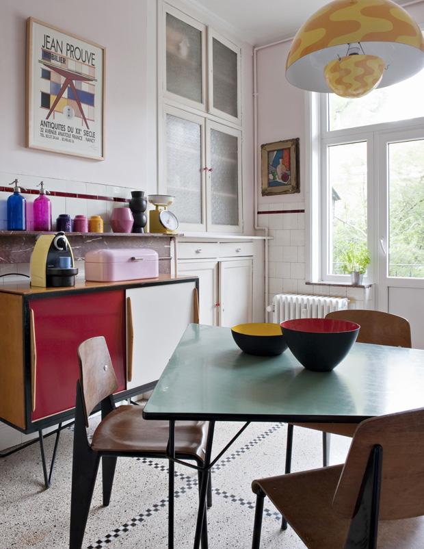 Interior design perfekt geplante wohnwelten seite 2 for Wohnung design studium