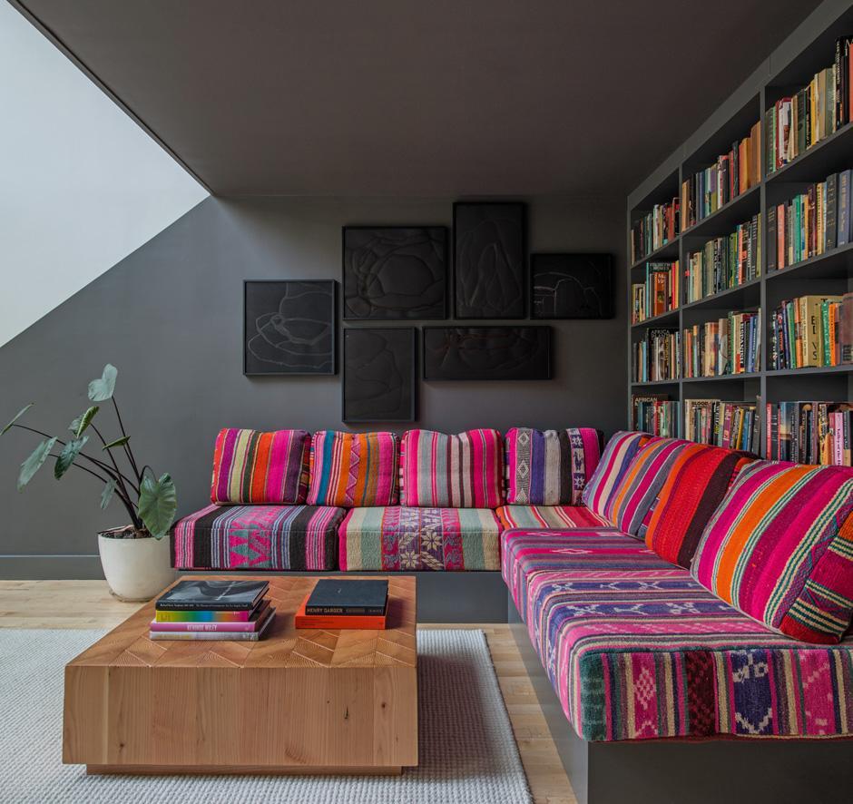 Interior design perfekt geplante wohnwelten zeit online for Design in wohnung