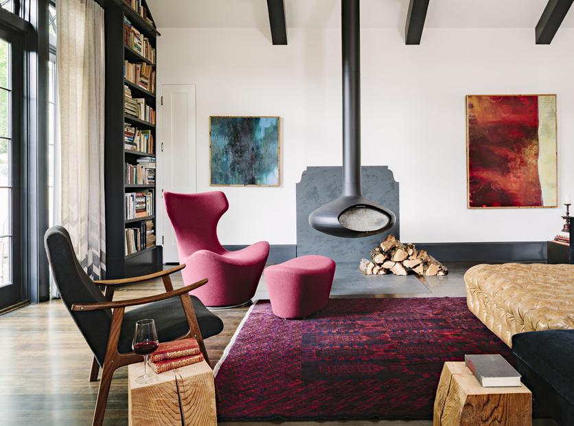 Interior-Design: Perfekt geplante Wohnwelten | ZEIT ONLINE