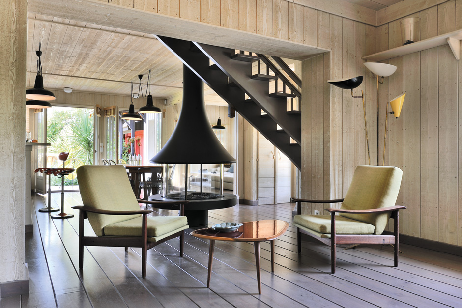 Interior design perfekt geplante wohnwelten seite 7 for Wohnung design studium