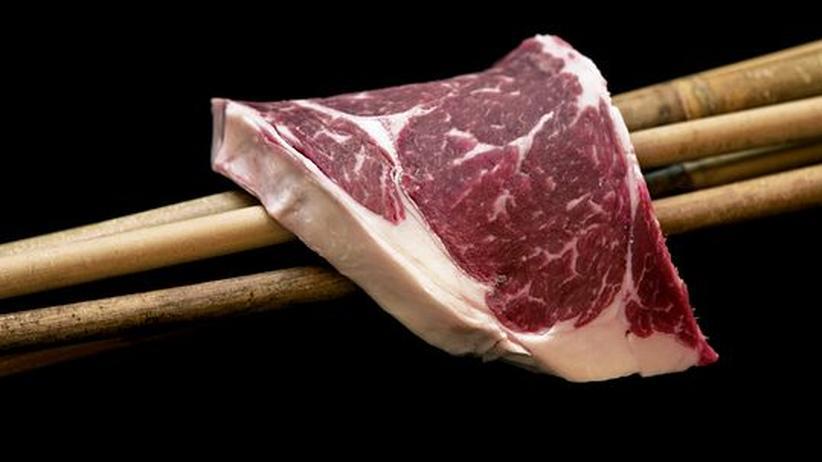 Ernährung: Fleisch ist das neue Gemüse