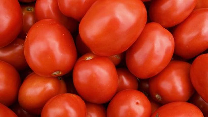Geschmacksfrage: Tomatensaft ist im Flugzeug ein beliebtes Getränk, auf dem Boden hingegen weniger
