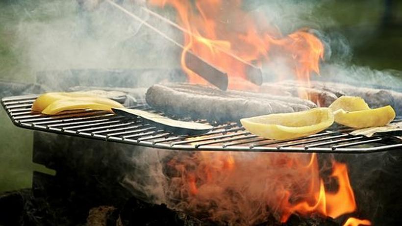 download grill tipps regen sommer wetter | actof, Gartenbeit