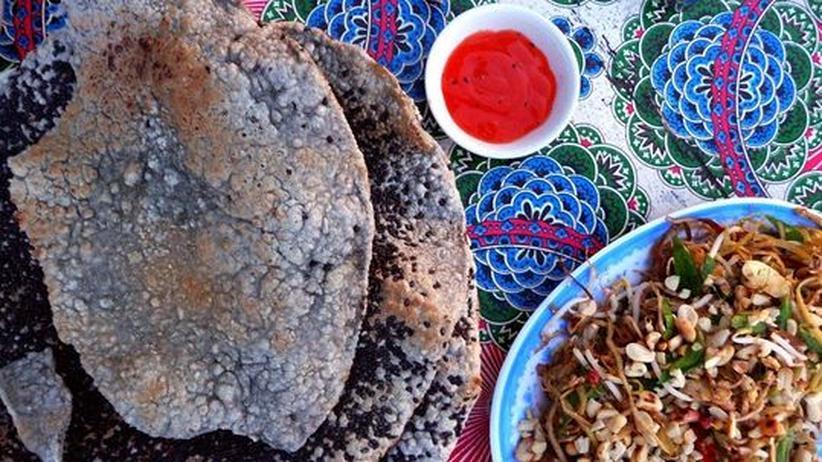 Vietnamesische Küche: Feuertopf und Dosenhuhn