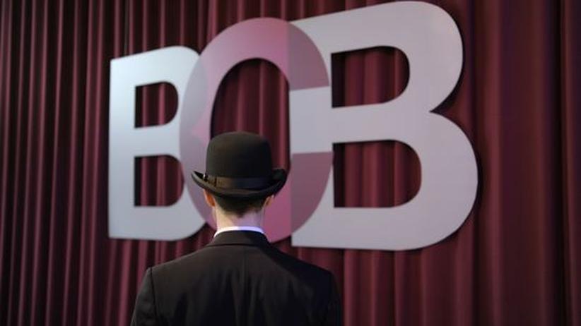 Bar Convent Berlin: Der Bar Convent Berlin findet in diesem Jahr zum vierten Mal statt