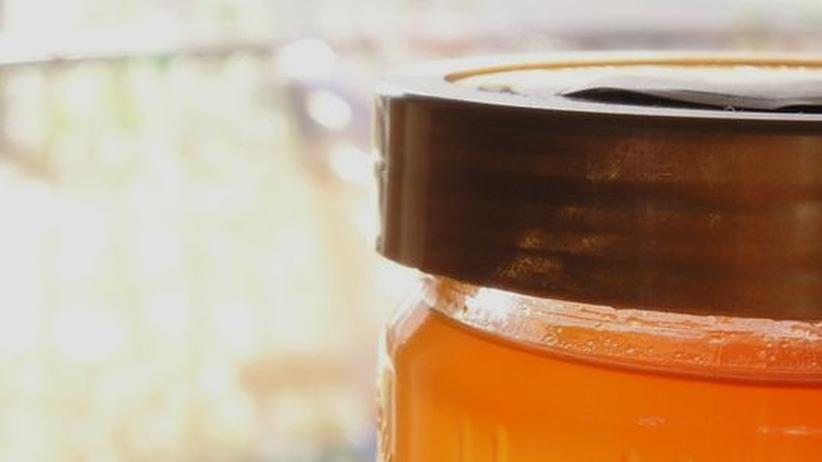 Gewissensbisse: Ist jeder Honig bio?