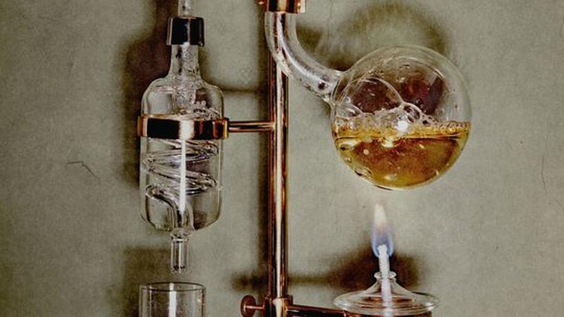 Apfelschnaps selber machen - Alkohol tinte selber machen ...
