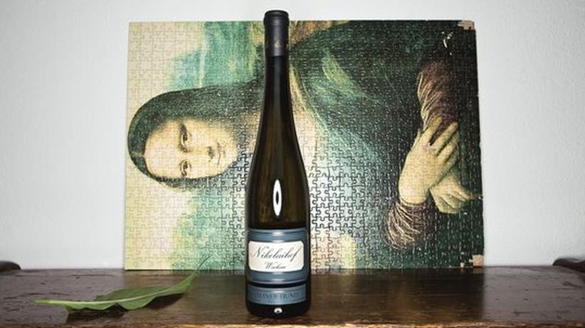 Siebeck: Wein schmeckt auch ohne Kunst, sagt unser Kolumnist