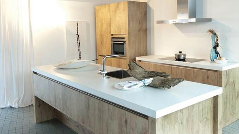 k chenmesse die neue deutsche gem tlichkeit zeit online. Black Bedroom Furniture Sets. Home Design Ideas