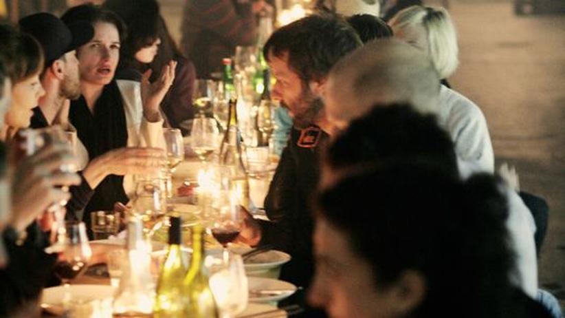 Kochclubs: Zum Abendbrot bei Piraten und Guerilleros