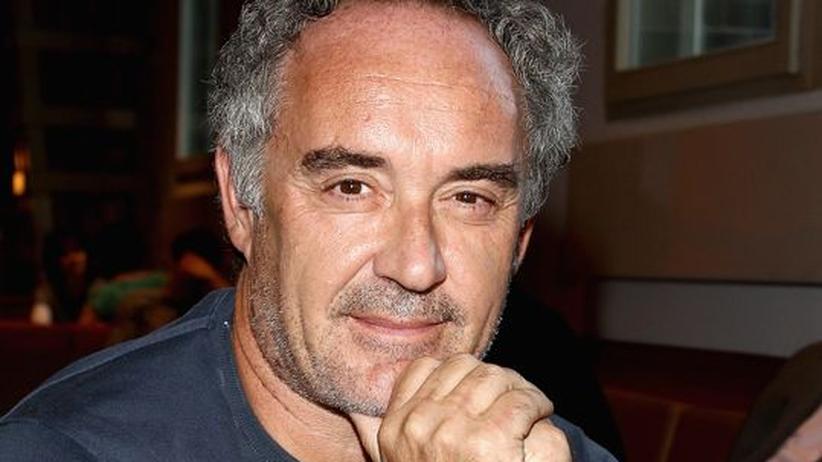 """Ferran Adrià: """"El Bulli war das einflussreichste Restaurant der Welt"""""""