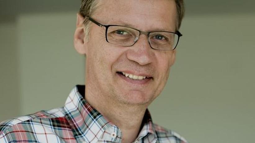 """Günther Jauch: """"Sei nie beleidigt, wenn jemandem dein Wein nicht schmeckt"""""""