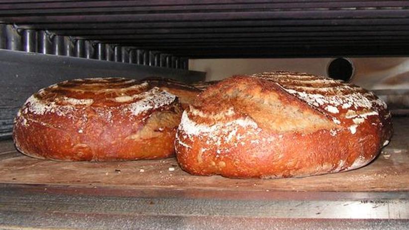 Nachhaltiges Backen: Gut Brot will Weile haben