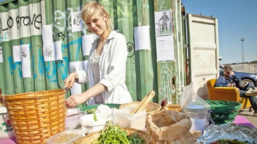 Restaurant-Szene: Jeder Finne ein Koch