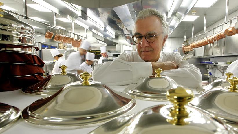 Guide Michelin: Jeder Gast ein Restaurantkritiker