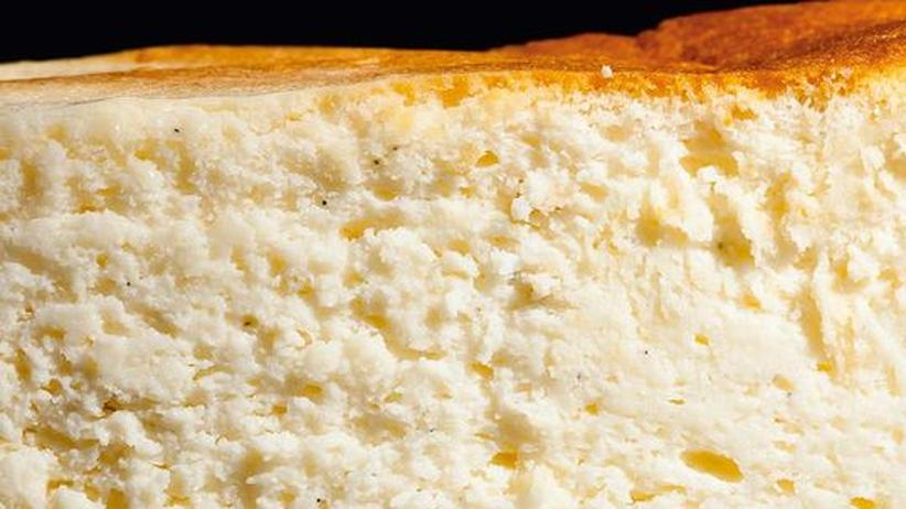 Käsekuchen: Was für ein Quark!