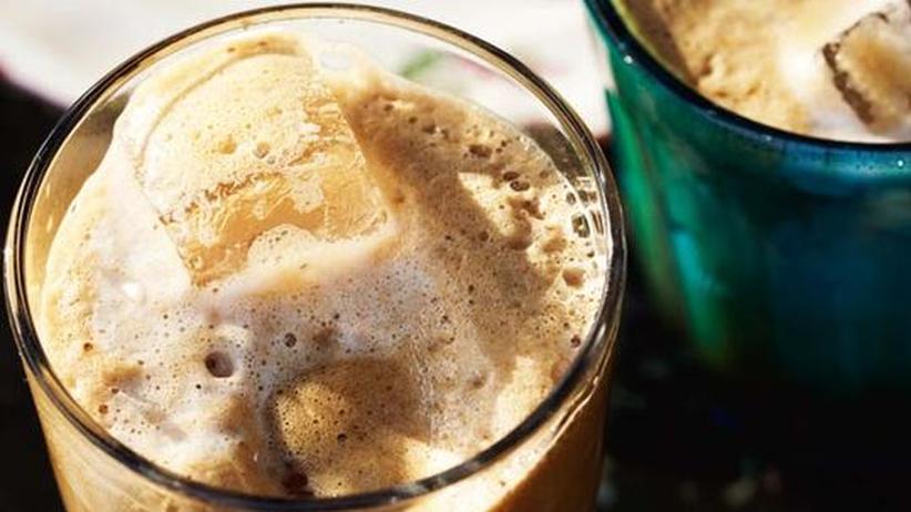Griechischer Frappé: Ein kühles Getränk für den Sommer