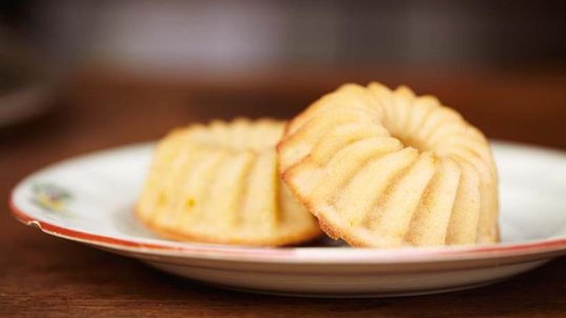 Kuchenrezept: Kleine Nascherei für Zwischendurch