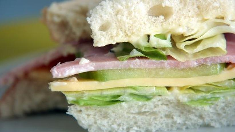 250 Jahre Sandwich: Royal Fastfood