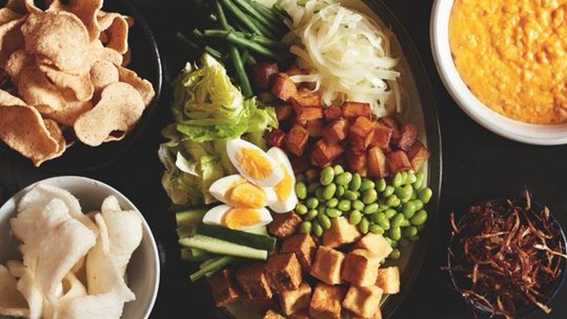Wochenmarkt: Das Beste aus grünen Bohnen