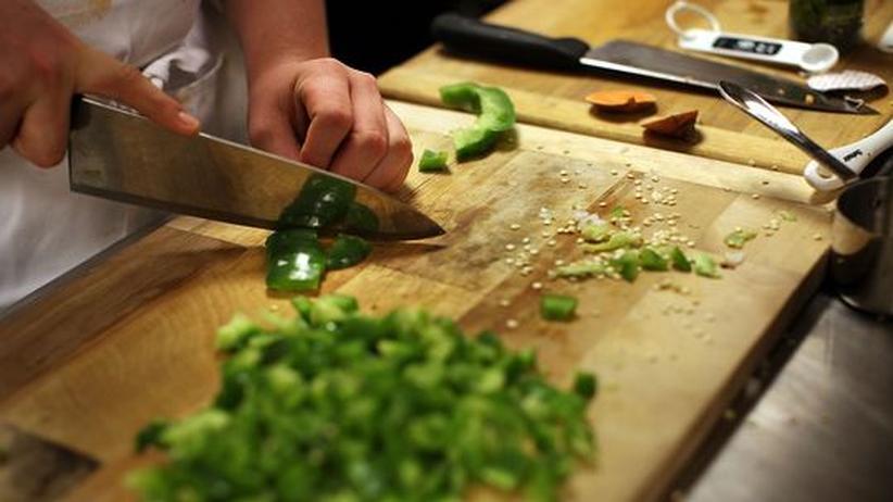 Für ambitionierte Köche ist ein verständlich formuliertes Rezept eine große Hilfe.