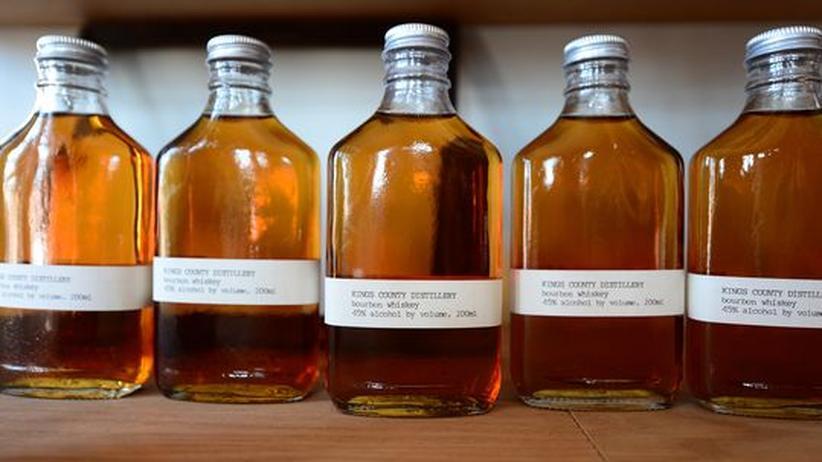 Whisky-Atlas: Ganz klar ist das nicht
