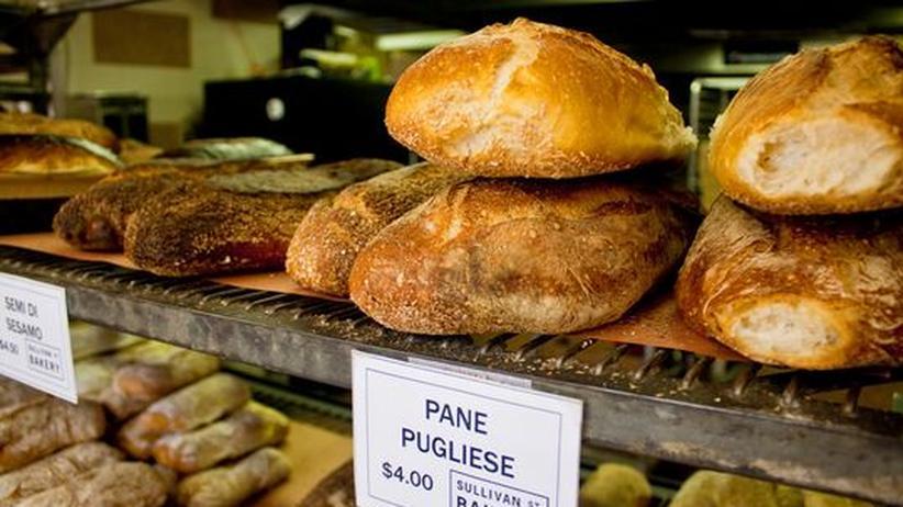 Sullivan Street Bakery: Der beste Teig überm Teich