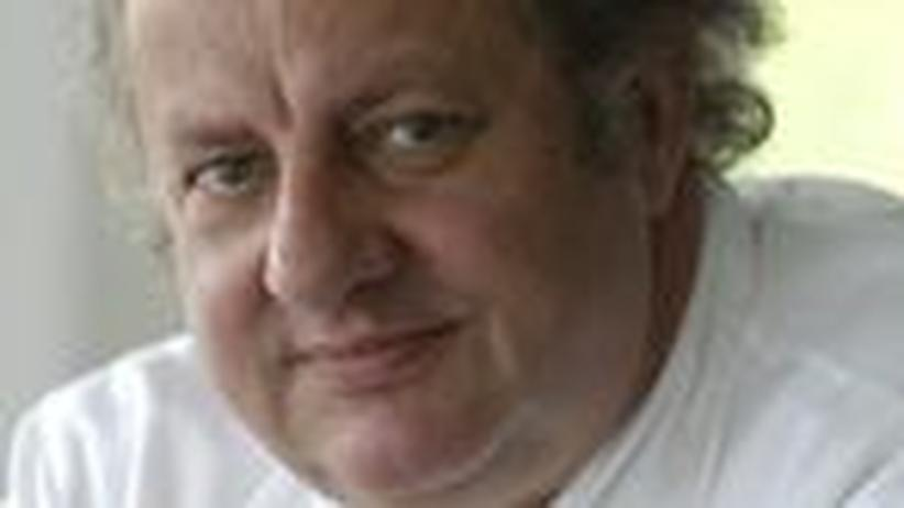 """Sternekoch Vincent Klink: """"Ich rate zum Vegetarismus"""""""