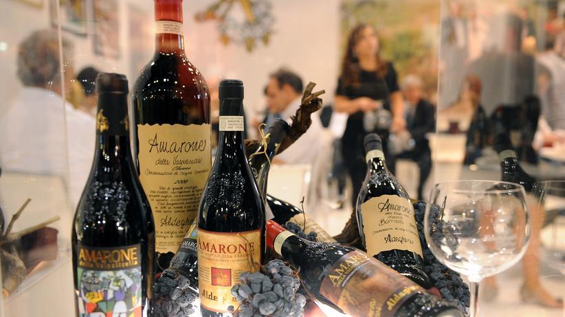 Amarone: Ein Wein, der wärmt
