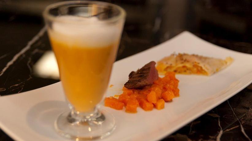 "Slow Food Restaurants: ""Spaß an gutem, unverfälschtem Essen"""