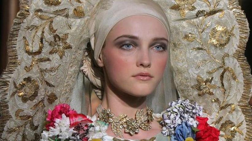 Modehaus: Das französische insolvente Modehaus Lacroix muss schließen. Alle Versuche einer Übernahme sind gescheitert