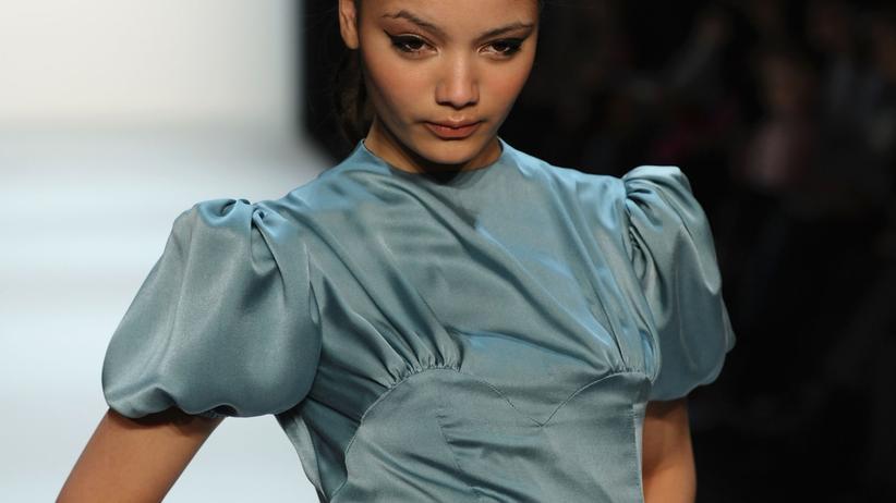 Berlin Fashion Week: Verspielte Diven