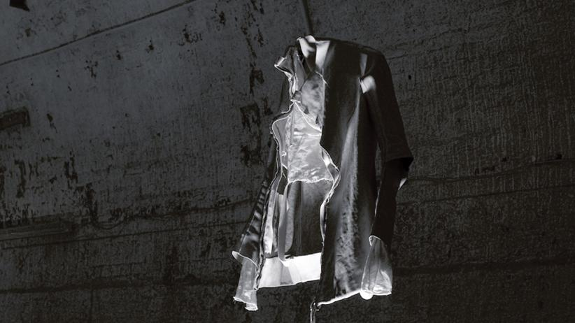 "Designer Boris Bidjan Saberi: ""Avantgarde bedeutet, dass du dich aus dem Fenster lehnst"""
