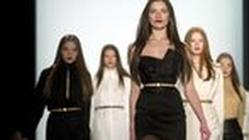 Berlin Fashion Week: Die Wunderkinder werden erwachsen