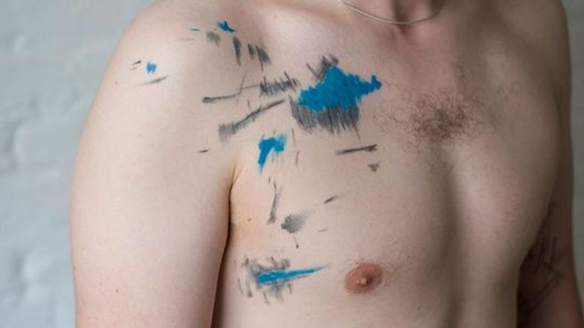 Partnersuche tattoo