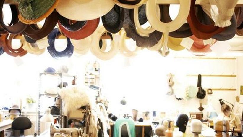 Traditionsbetriebe in Wien: Die Sehnsucht nach Handgenähtem